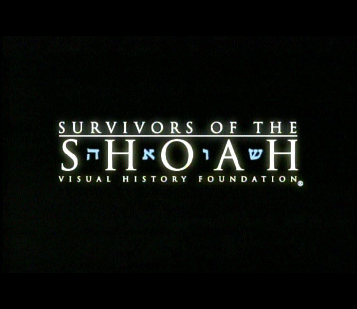 Survivors of The Shoah