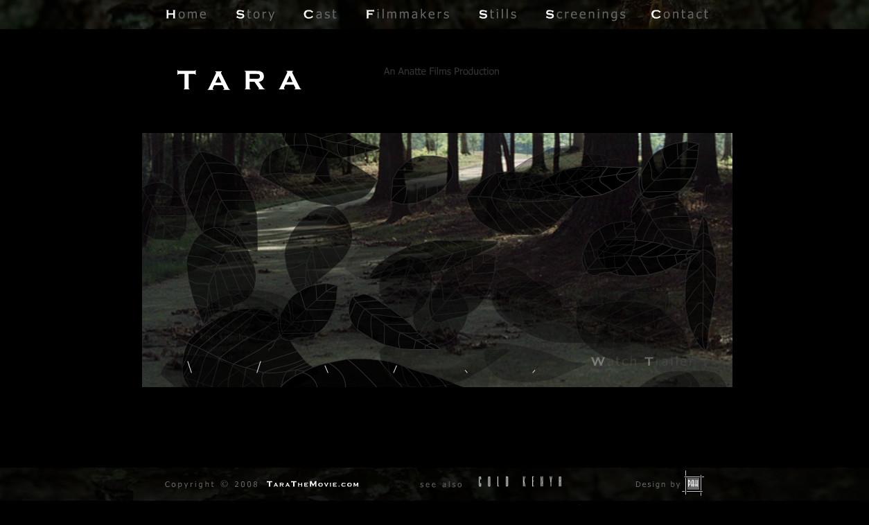TaraTheMovie.com