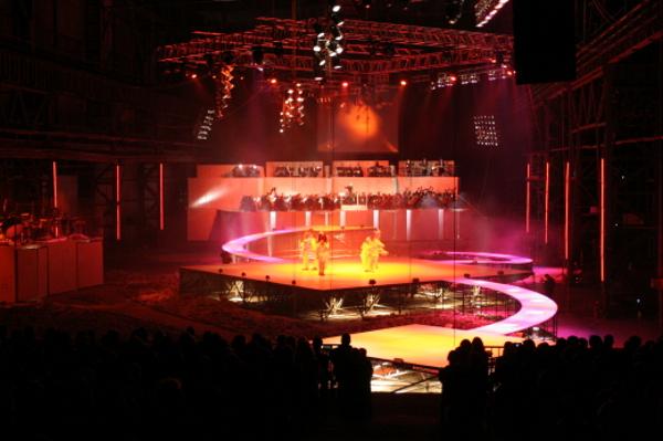 Romeo i Julia – Prokofiev – Sacrum Profanum festival 2005