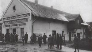 Małopolski Bank Spółdzielczy 90 lat