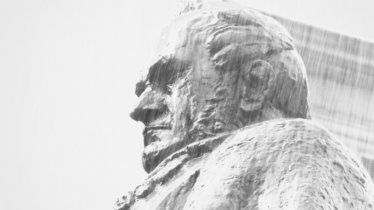 President portrait